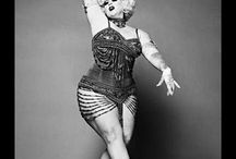 Burlesque Worthy / by Hannah Grenade
