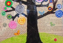 bulletin board ideas / by Melanie Huston