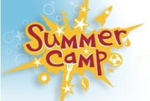 Kids lesson plan themes and summer camp themes