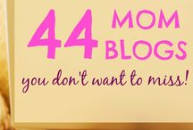 Great Mom Blogs / The best of the best mom blogs