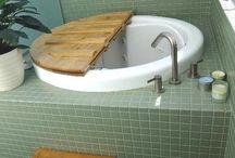 Japanse badkuipen