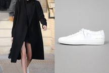 Campus girls / Daily styles for campus & casual days