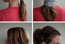 Hair styles / by Andrea Ghiglieri
