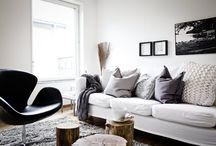 Living Room Looks