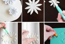 cake decorating tips and tricks / by Kim Seevers