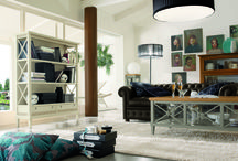 Desideri collection Ambiance 2  / Contemporary style for the living room