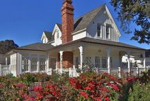 House, home, dream