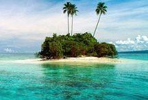 eilanden