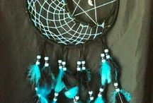 my dream catchers