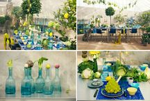 wedding ideas / by Susan Bingham