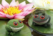 Crochet creations