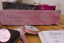 Mi baúl de Papel Purpura / Temas de decoración y tutoriales a un solo click