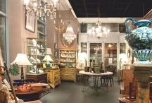 Boston Stores and Showrooms / A guide to essential local home design and decor resources in Boston