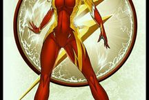Heróis Alternativa DC