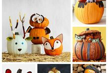 Halloween / Decoracion