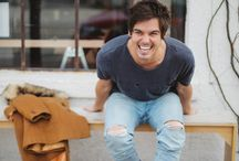 Tyler Blackburn ♥