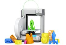 3D Printing and Education / 3D Printing is inspiring students and a new wave of technological and artistic ingenuity.