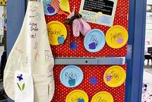 teacher gift ideas / by Andrea Horst