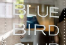 The Bluebird restaurant weddings, London / An incredible venue for wedding receptions in London, UK