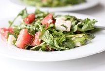 Salads & Bakes