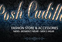 One Stop Fashion Boutique / Eye Catching Fashion Items