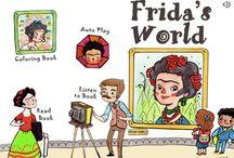 Kids Graphics Love / by Jess Madri