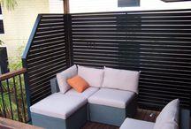 Screens, Shutters & Fences