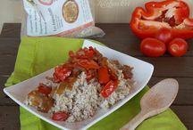 Ricette vegane - Veggie recipes / Ricette vegane testate