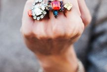 Accessories / Beautiful things to adorn