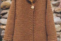 Coat patterns