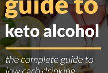 Low Carb Alcohol