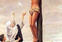 Holy Cross Idol