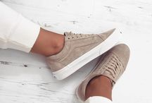 Shoes goals