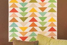Quilts I Want to Make / by Katie Bjorklund