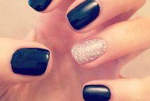 Nails  / by Holly Carlisle
