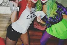 Costume Da Joker