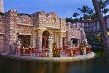 Hyatt Aruba Restaurant / Food, Beverage, Entertainment, Atmosphere, Chic, Elegant, Relax, Enjoy, Happy, Destination, Travel, Aruba, Bar, Restaurant, Dinning