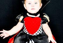 1st Alice in wonderland birthday party