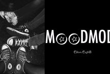 Mood Mode / my bog