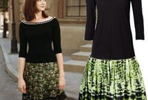Gilmore girls fashion