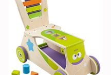 Boikido / Bright and beautiful wooden toys for young children.