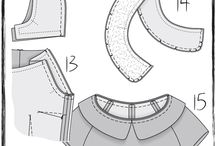 sewing patterns ideas