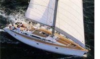 Velero Ibiza - Jeanneau Sun Odyssey 51 / Alquiler veleros en Ibiza www.papilloncharter.com sailing boats, catamarans, Charter Ibiza