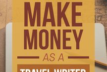 Travel Writer / Course how to become a Travel Writer