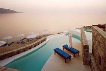 St. Nicolas Bay Resort Hotel & Villas / Discover Crete. Rediscover vacations.