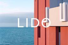Lido 2017 — Luca Campri/ Logo Campaign / ph. Luca Campri  with Tirsa V de Parga