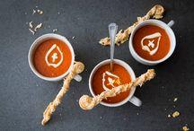 Soup | Soep