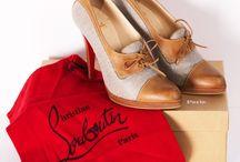 Livingdoll shoes