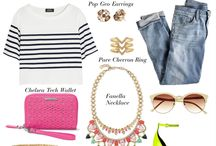 Stella & Dot Style / Fashion