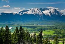 Beautiful Pictures of Smithers (my home town)
